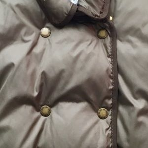 Marc By Marc Jacobs Jackets & Coats - Marc by Marc Jacobs Kent down jacket Canteen sz S